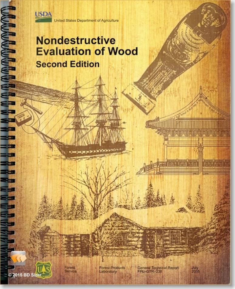 Nondestructive Evaluation of Wood
