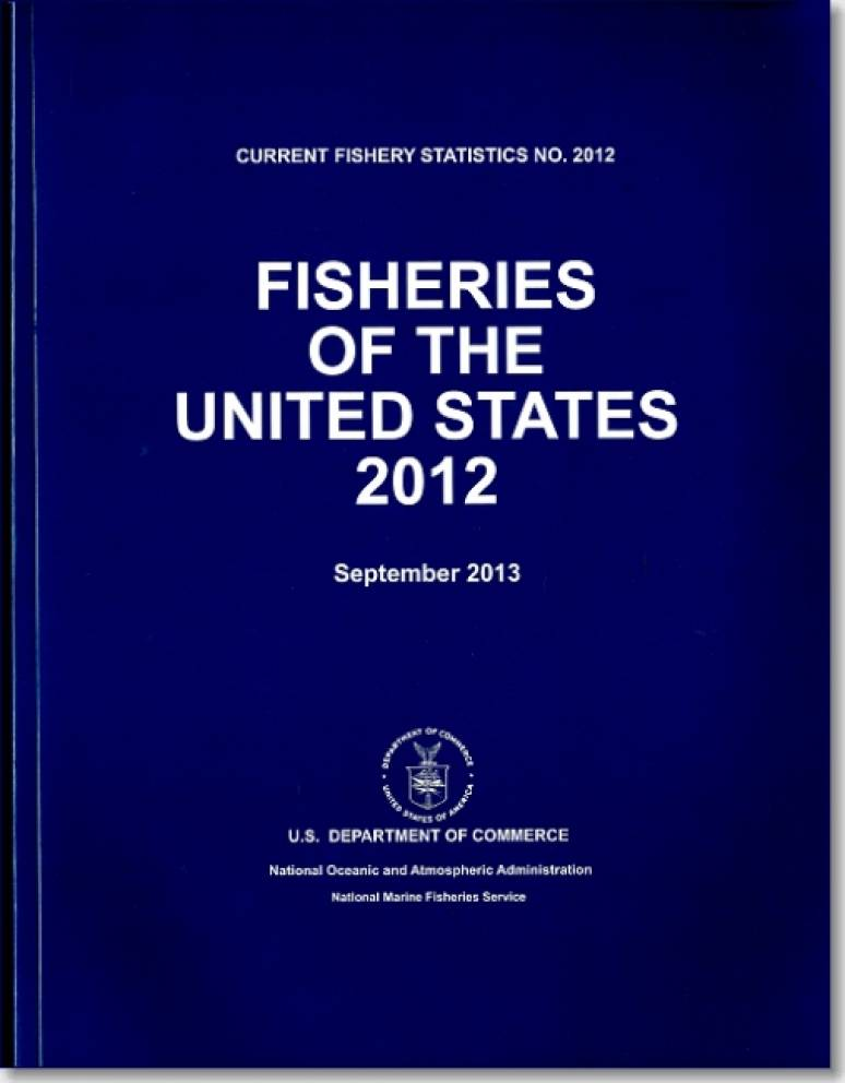 Fisheries of the United States 2012