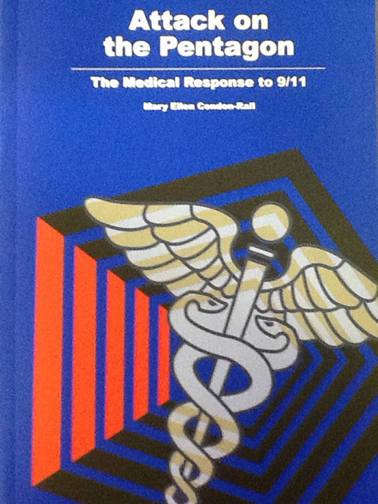 Attack on the Pentagon: The Medical Response to 9/11