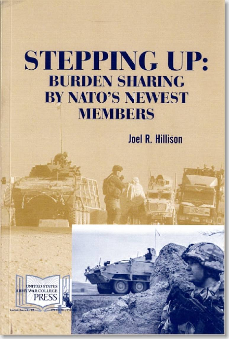 Stepping Up: Burden Sharing by NATO's Newest Members