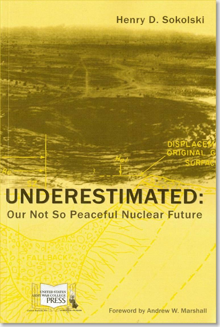 Underestimated: Our Not So Peaceful Nuclear Future