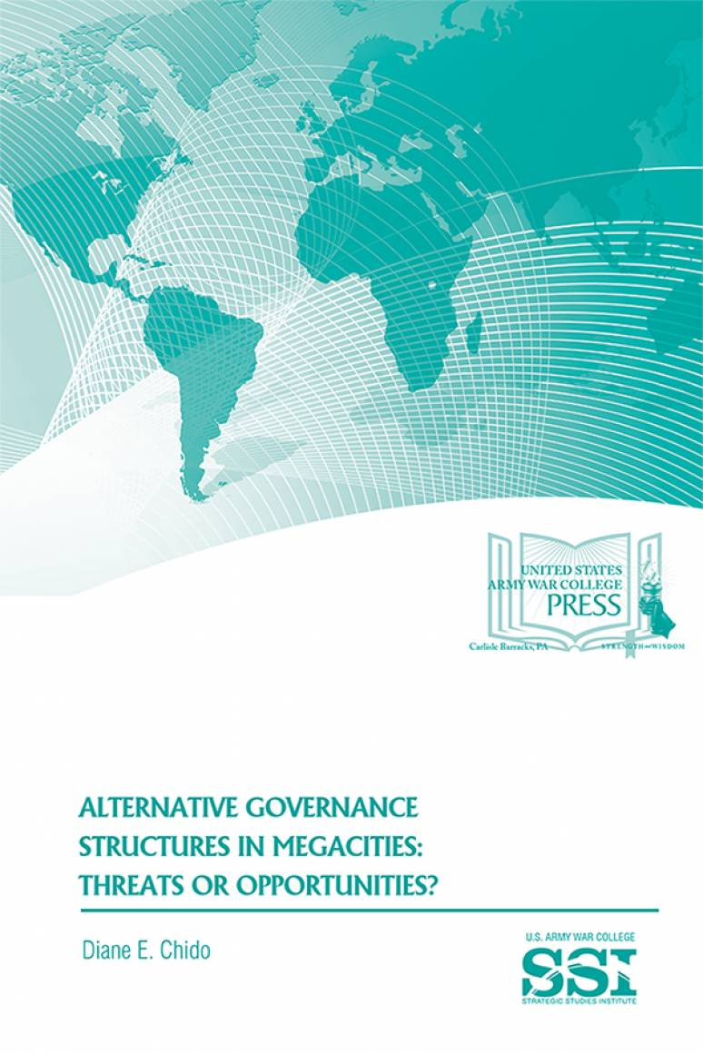 Alternative Governance Structures in Megacities: Threats or Opportunities?