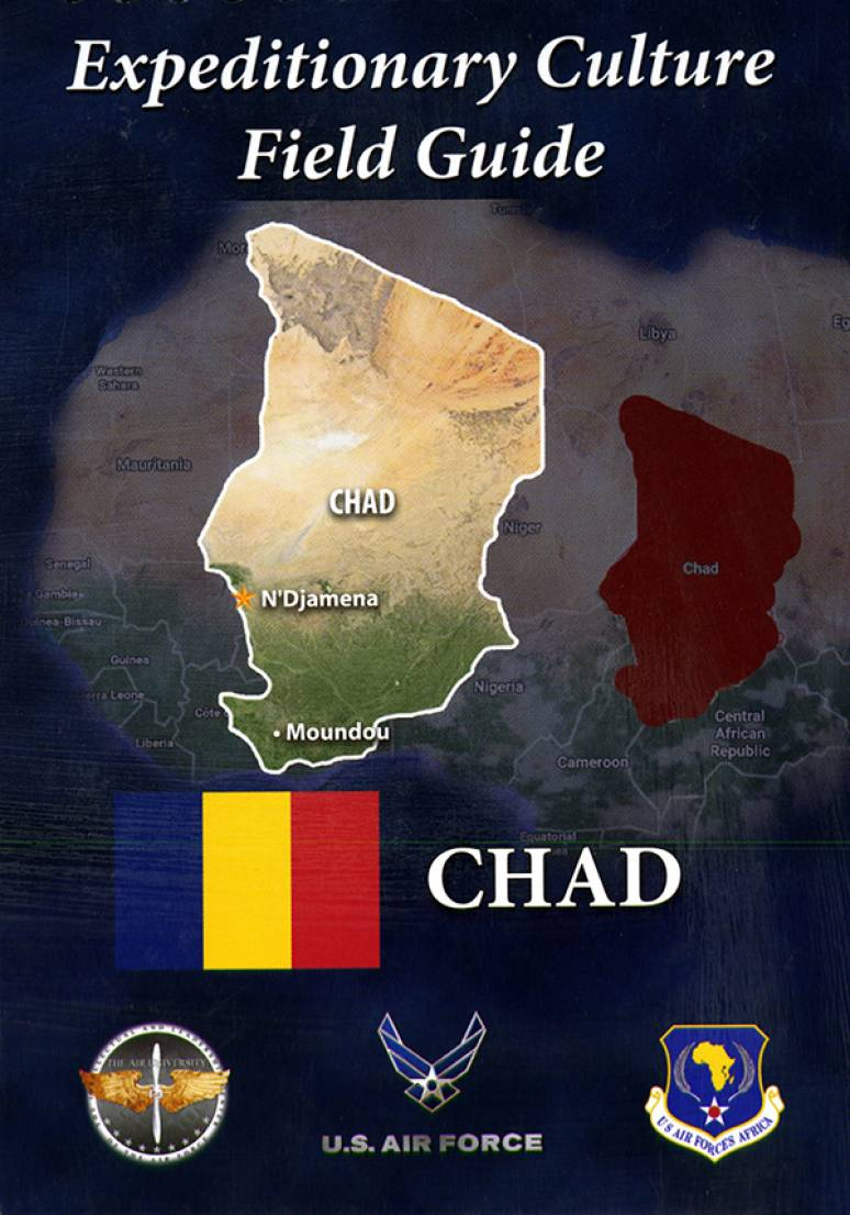 Expeditionary Culture Field Guide: Chad