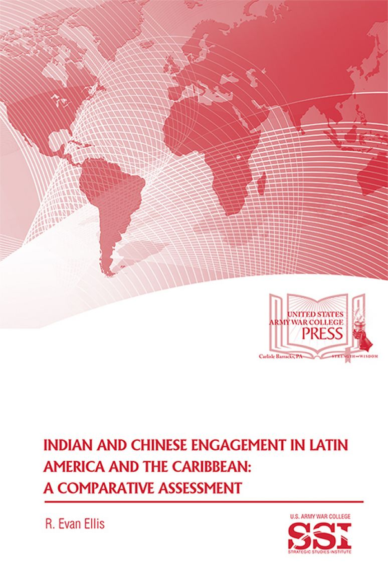 Indian And Chinese Engagement In Latin America And The Caribbean