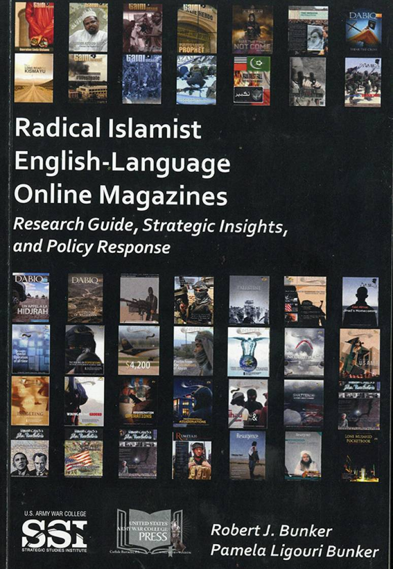 Radical Islamist English-language Online Magazines