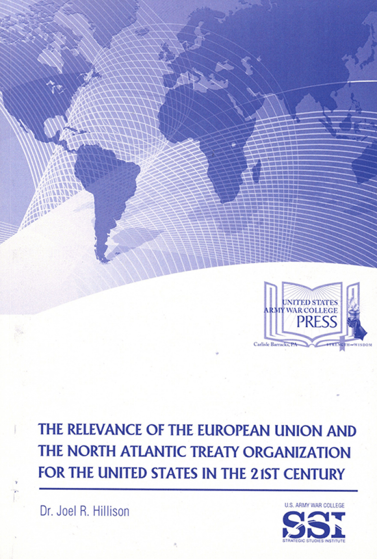 The Relevance Of The European Union And The North Atlantic Treaty