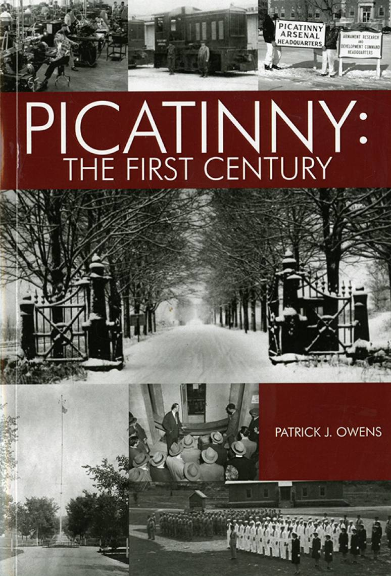 Picatinny: The First Century