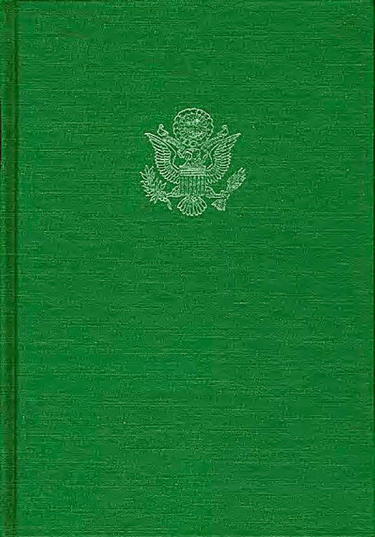 United States Army in World War 2, Special Studies, Chronology, 1941-1945 (Hardcover)