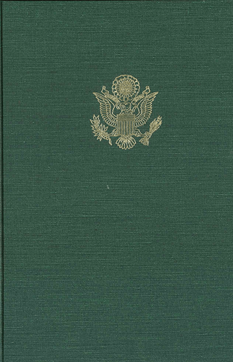 United States Army in World War 2, European Theater of Operations: The Riviera to the Rhine (Clothbound)