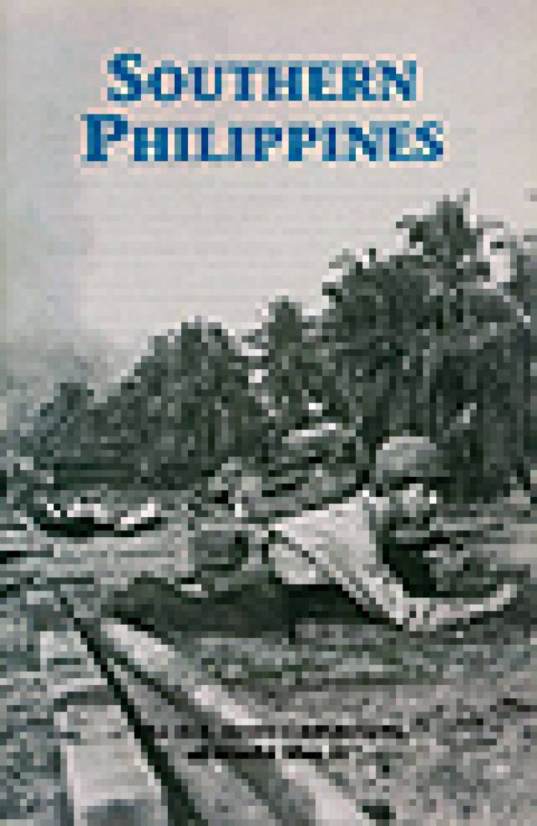 Southern Philippines: The U.S. Army Campaigns of World War II (Pamphlet)