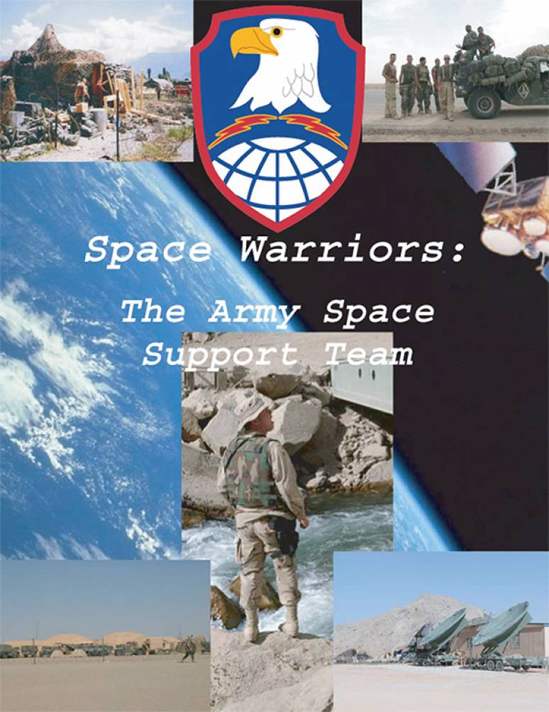 Space Warriors: The Army Space Support Team
