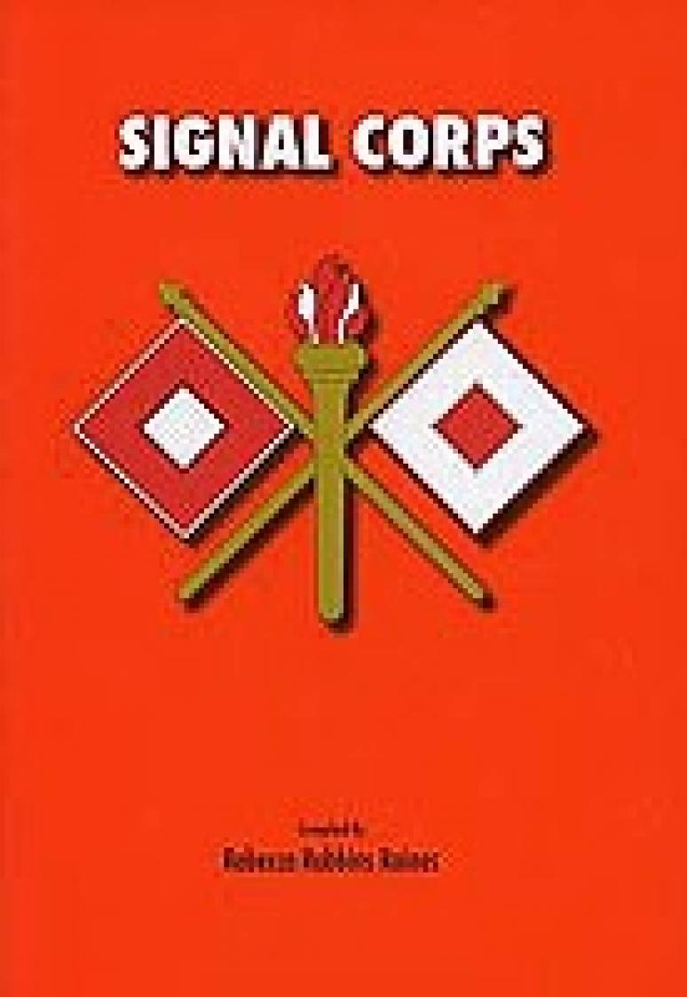 Signal Corps (Hardcover)