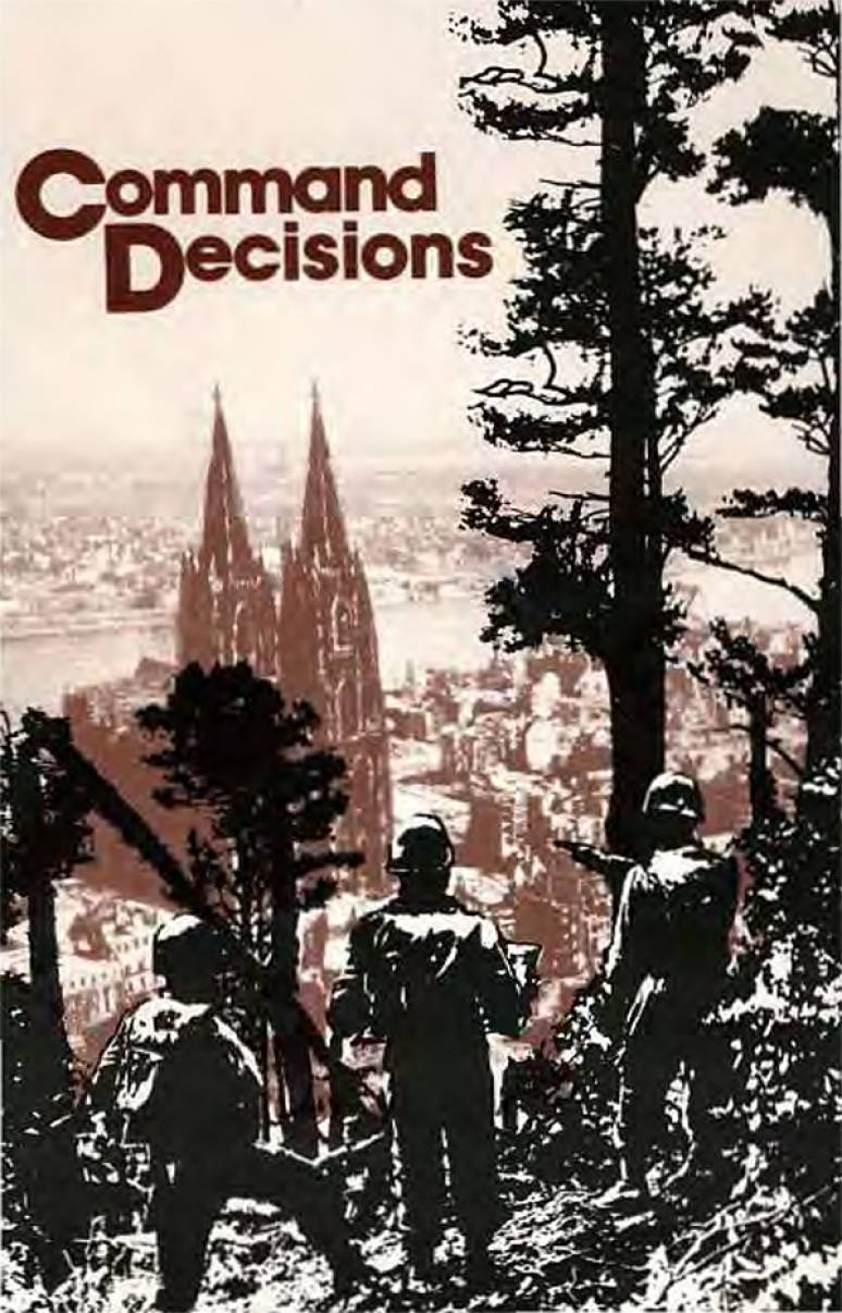 Command Decisions (Paperback)
