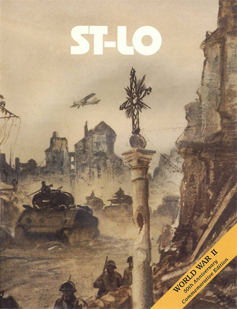 St. Lo (Paperback)
