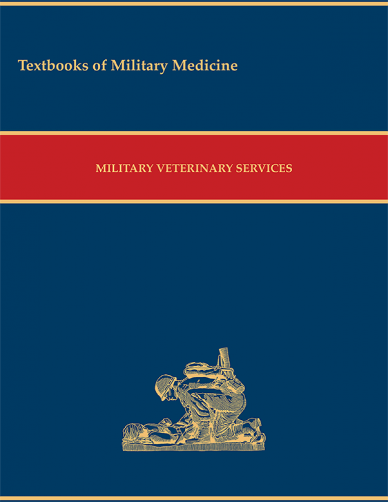 Military Veterinary Services