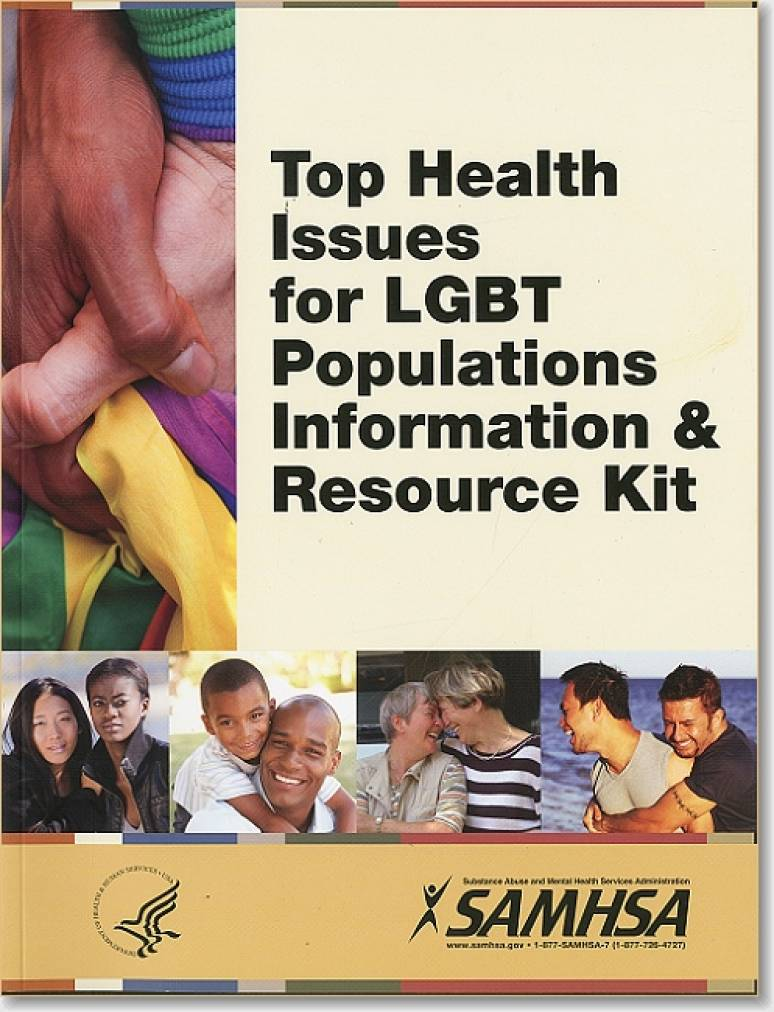 Top Health Issues for LGBT Populations: Information and Resource Kit