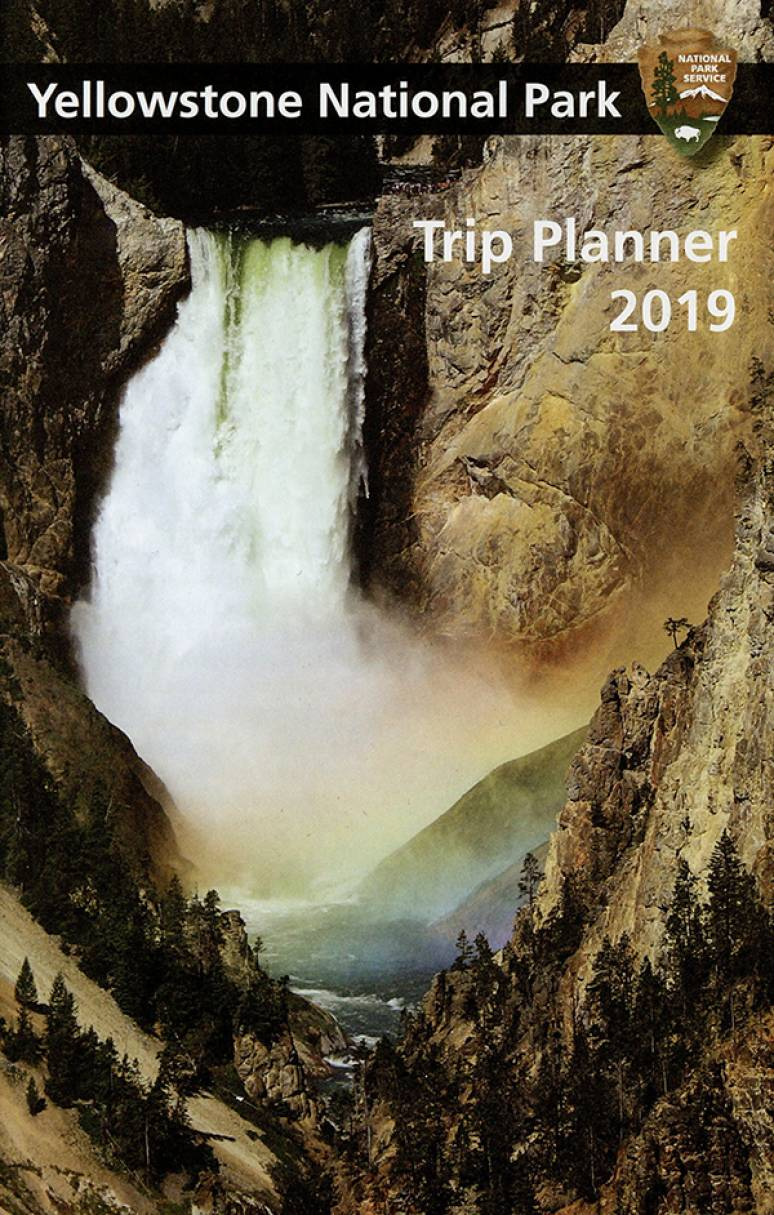 Yellowstone National Park Trip planner 2019