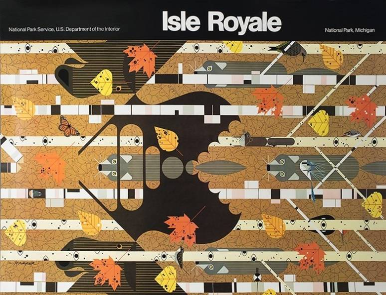 Isle Royale (Poster)