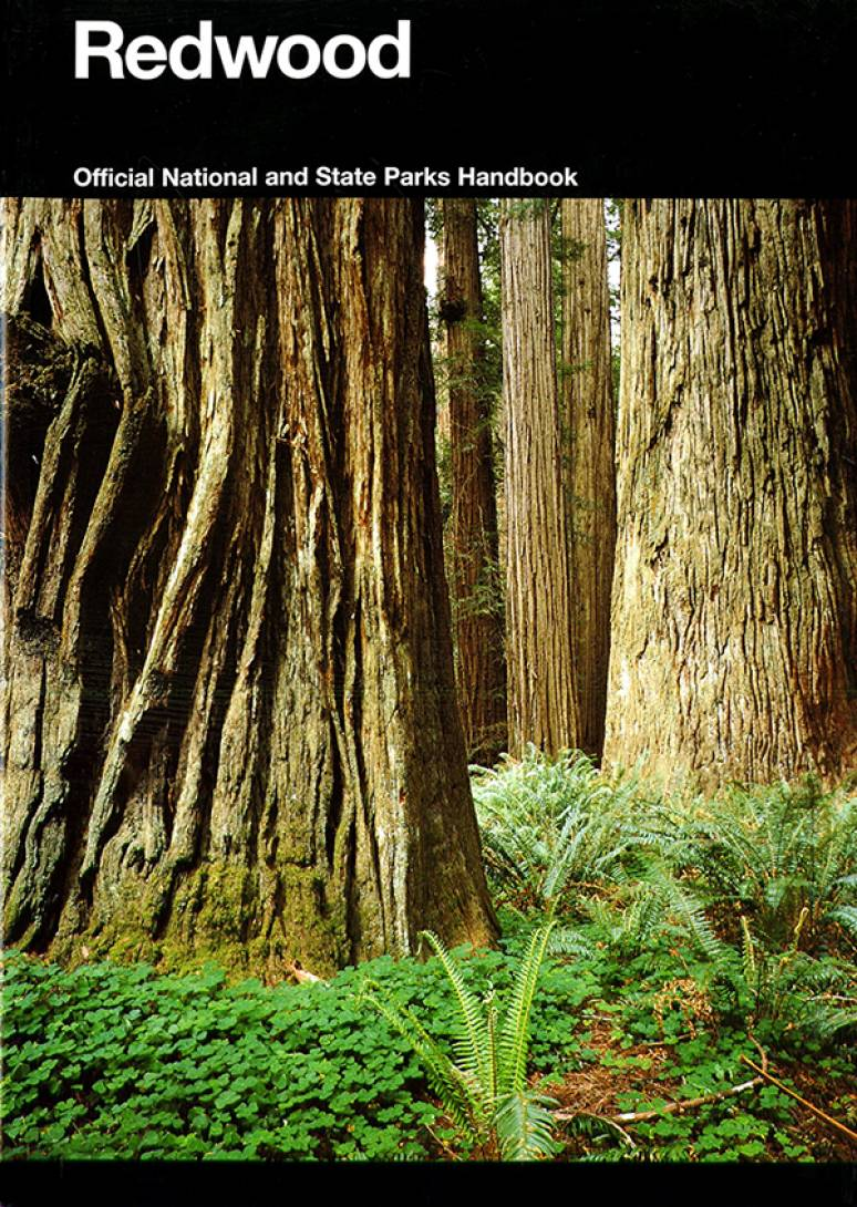 Redwood: A Guide to Redwood National and State Parks, California