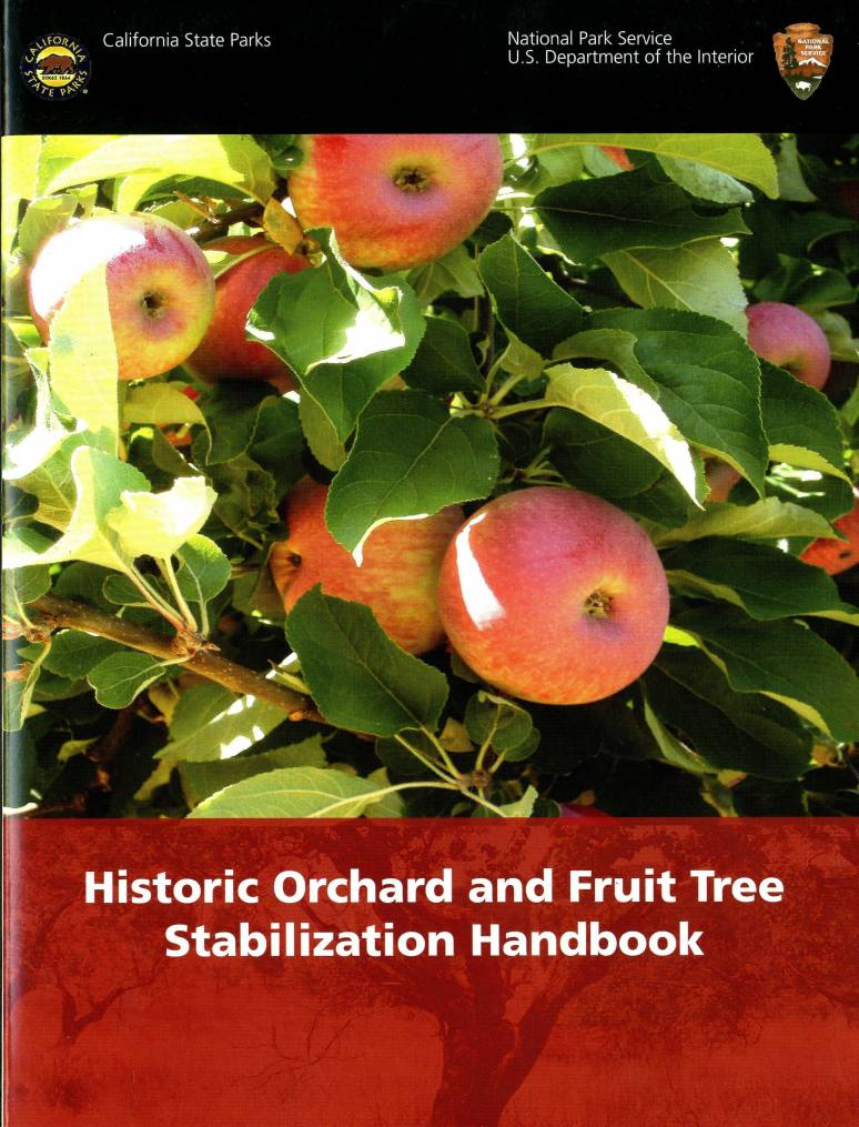 Historic Orchard and Fruit Tree Stabilization Handbook