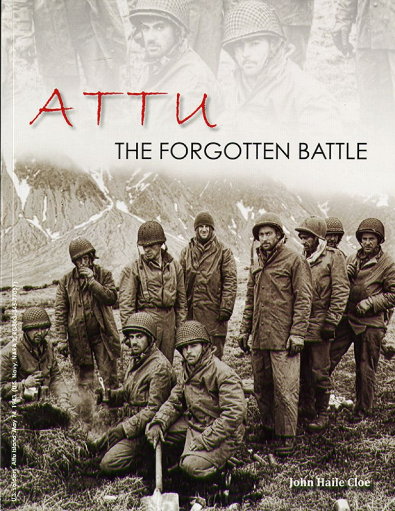 Attu: The Forgotten Battle