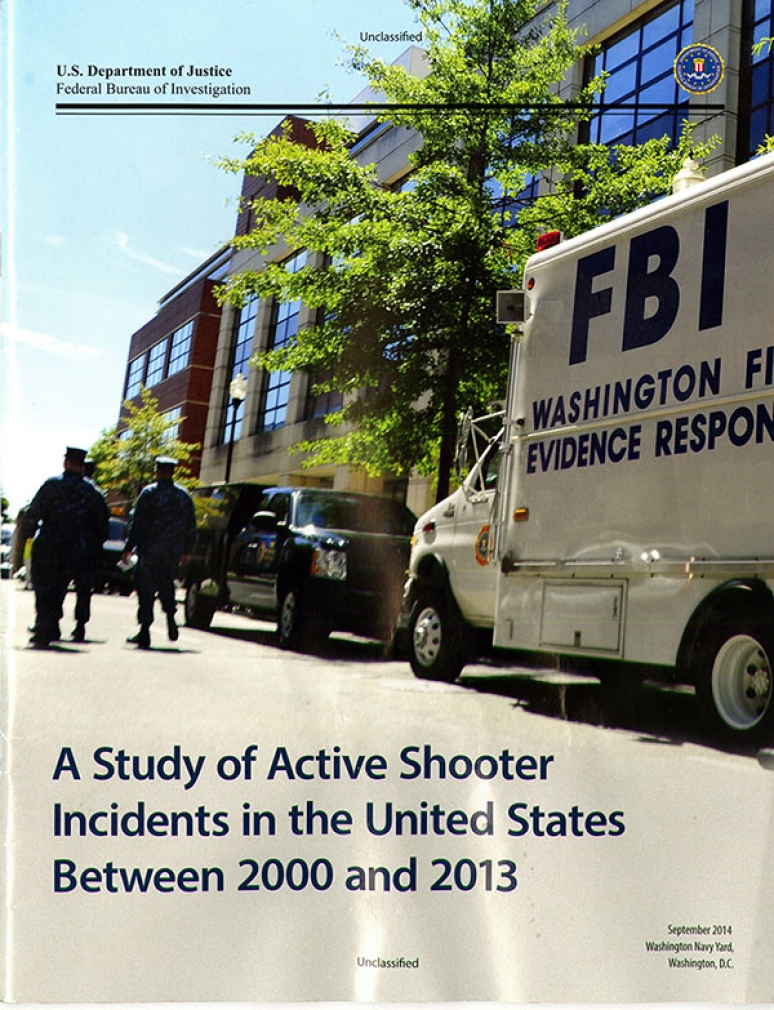 an analysis of an investigation of a terrorist act in the united states These acts of terrorism were carried out by the members of aum  japan, aum  also set up branch offices overseas in the united states, germany and sri lanka   a routine analysis of on-site samples by the nagano forensic.
