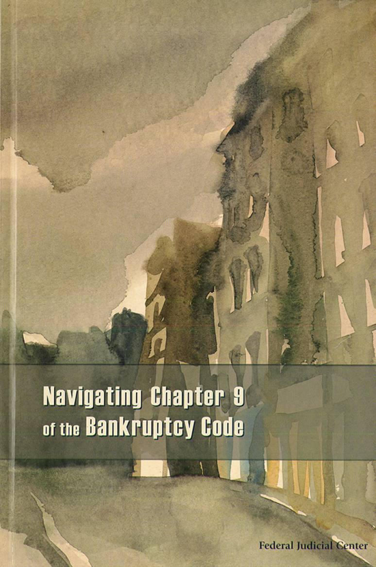 Navigating Chapter 9 of the Bankruptcy Code