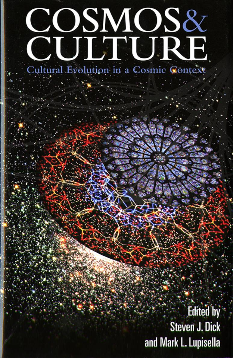 Cosmos and Culture: Cultural Evolution in a Cosmic Context