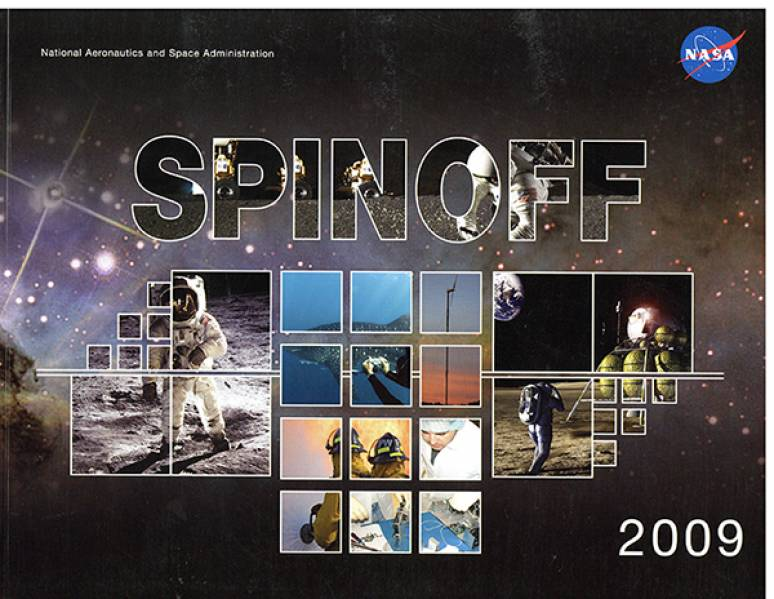 Spinoff: Innovative Partnerships Program 2009