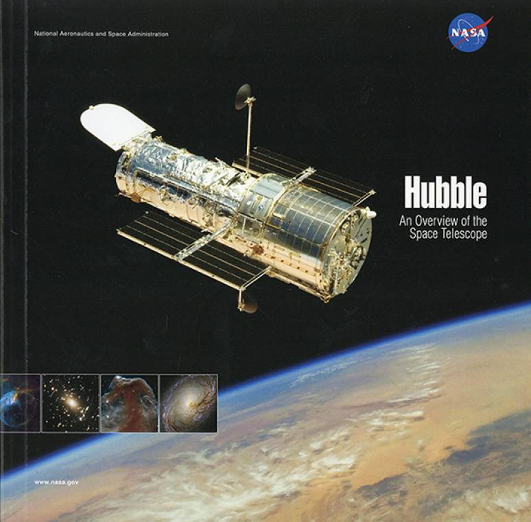 Hubble: An Overview of the Space Telescope