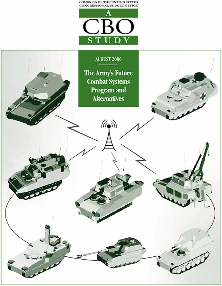 The Army's Future Combat System and Alternatives