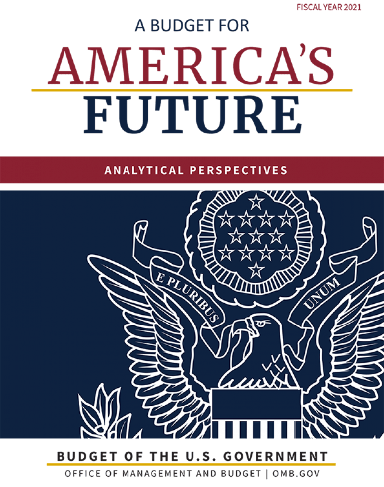 Analytical Perspectives, Budget Of The U.S. Government Fiscal Year 2021