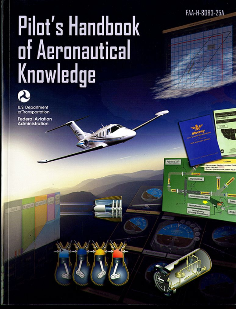 Pilot's Handbook of Aeronautical Knowledge, 2009