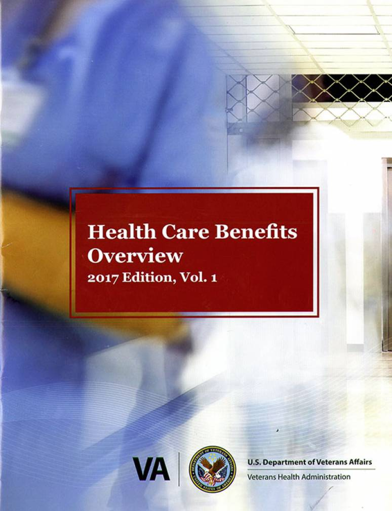 Health Care Benefits Overview, 2017 Edition Vol. 1