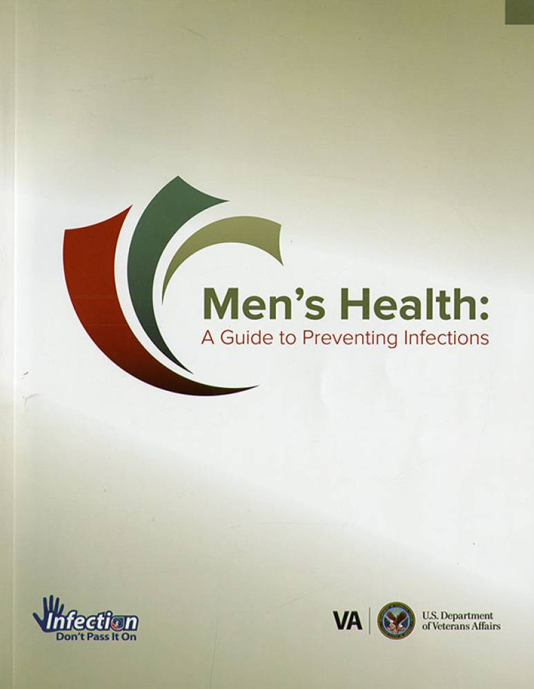 Men's Health: A Guide to Preventing Infections