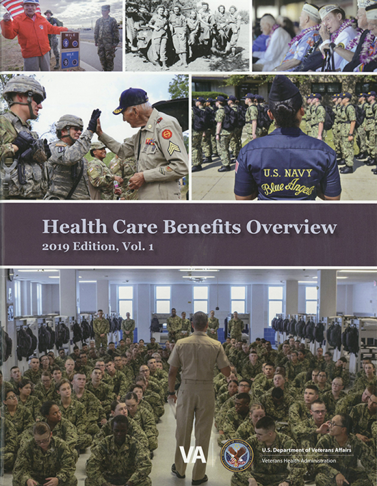Health Care Benefits Overview 2019 Volume 1