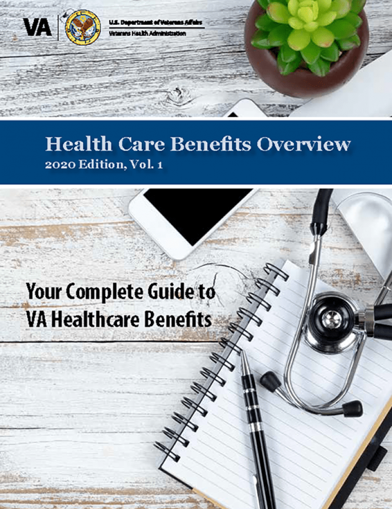 Health Care Benefits Overview 2020 Edition, Vol. 1