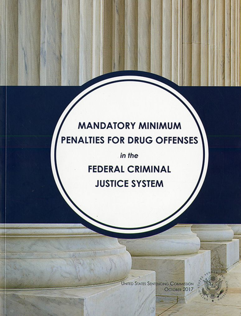 Mandatory Minimum Penalties for Drug Offenses