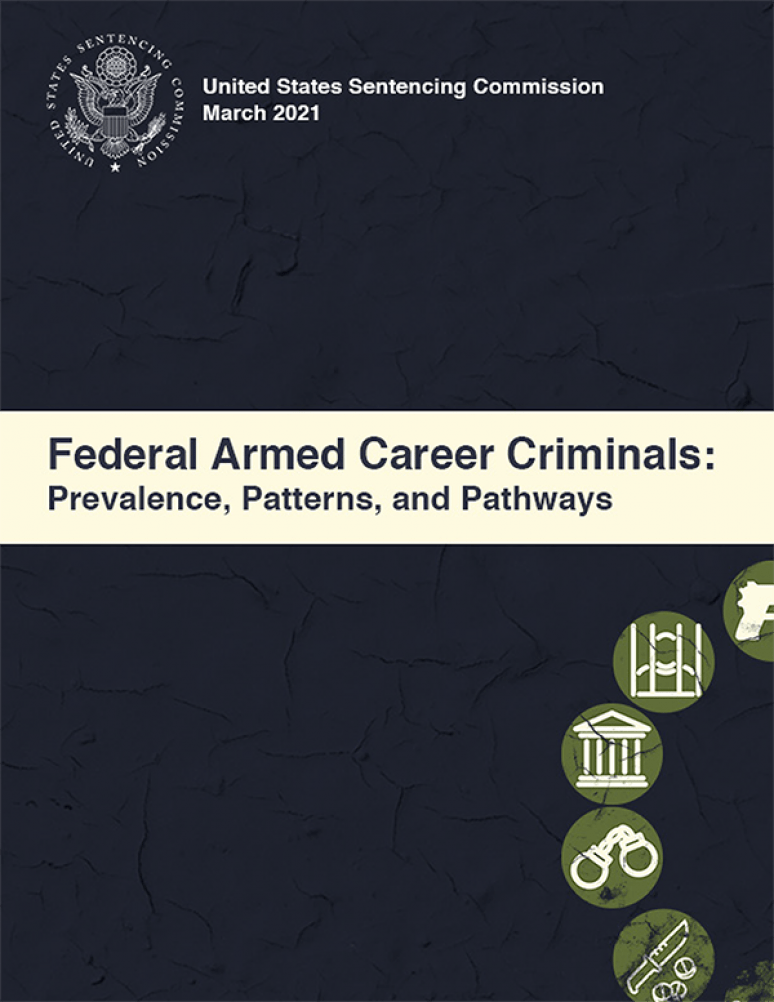 Federal Armed Career Criminals: Prevalence, Patterns, and Pathways