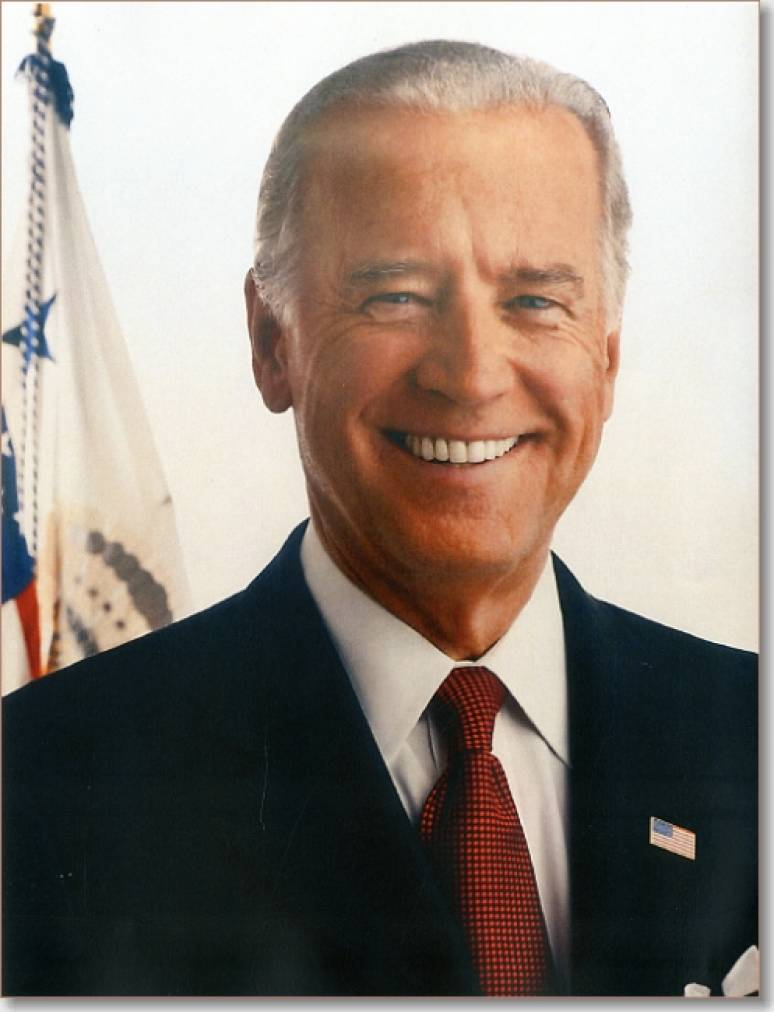 Tributes Delivered in Congress, Joseph R. Biden, Jr., United States Senator, 1973-2009