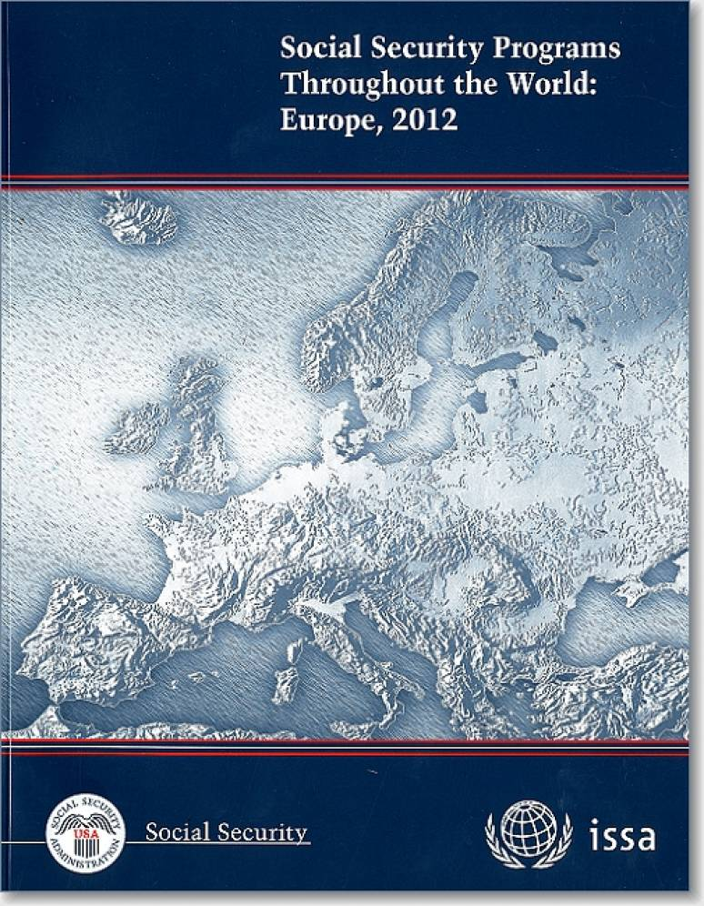 Social Security Programs Throughout the World: Europe 2012