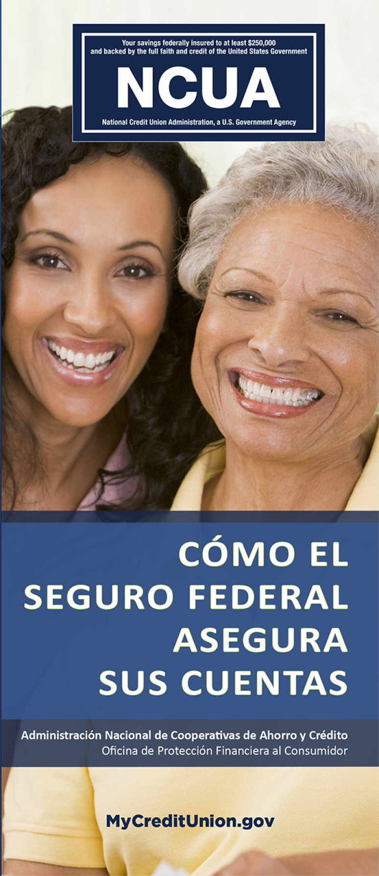 How Your Accounts Are Federally Insured (Spanish)