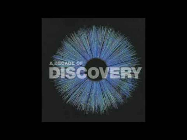 A Decade of Discovery (Hardcover)