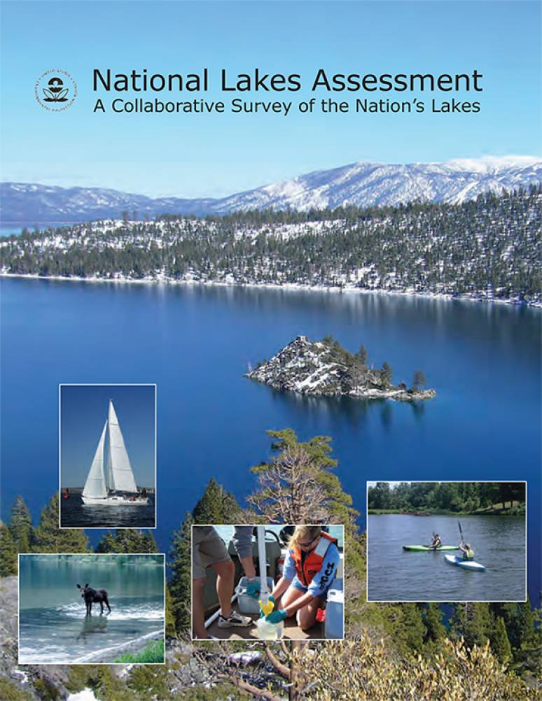 National Lakes Assessment: A Collaborative Survey of the Nation's Lakes