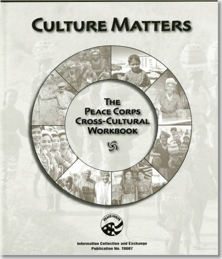 Culture Matters: The Peace Corps Cross-Cultural Workbook