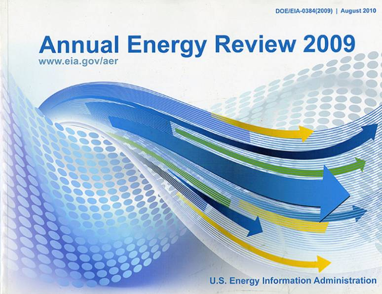 Annual Energy Review 2009