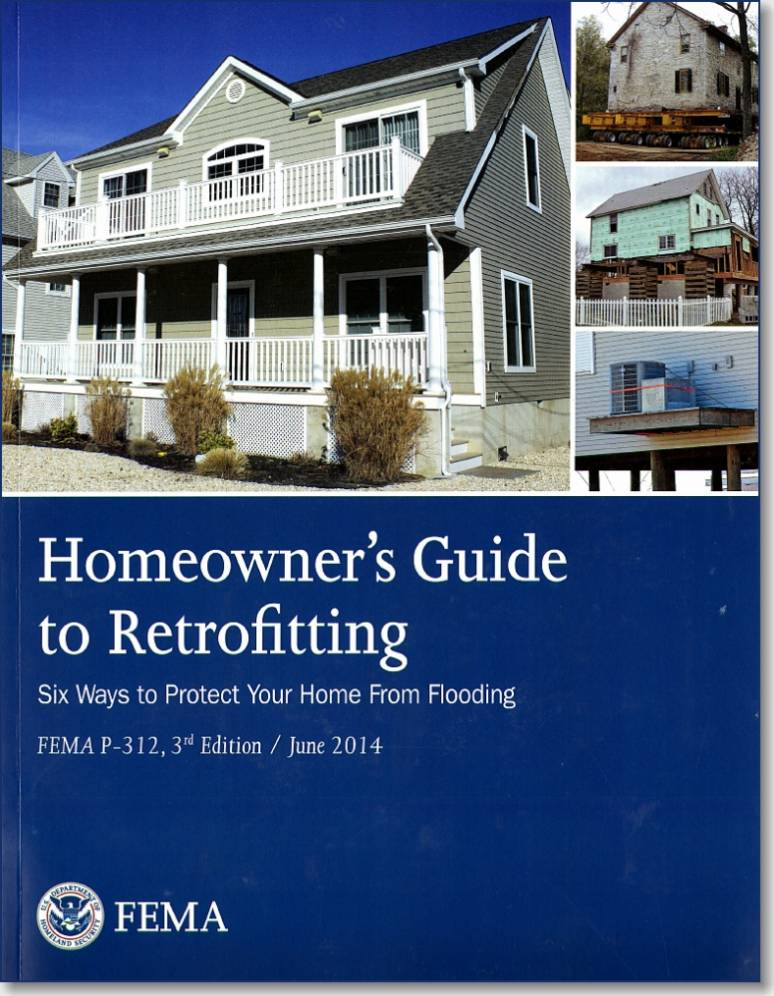 Homeowner's Guide to Retrofitting: Six Ways to Protect Your Home From Flooding