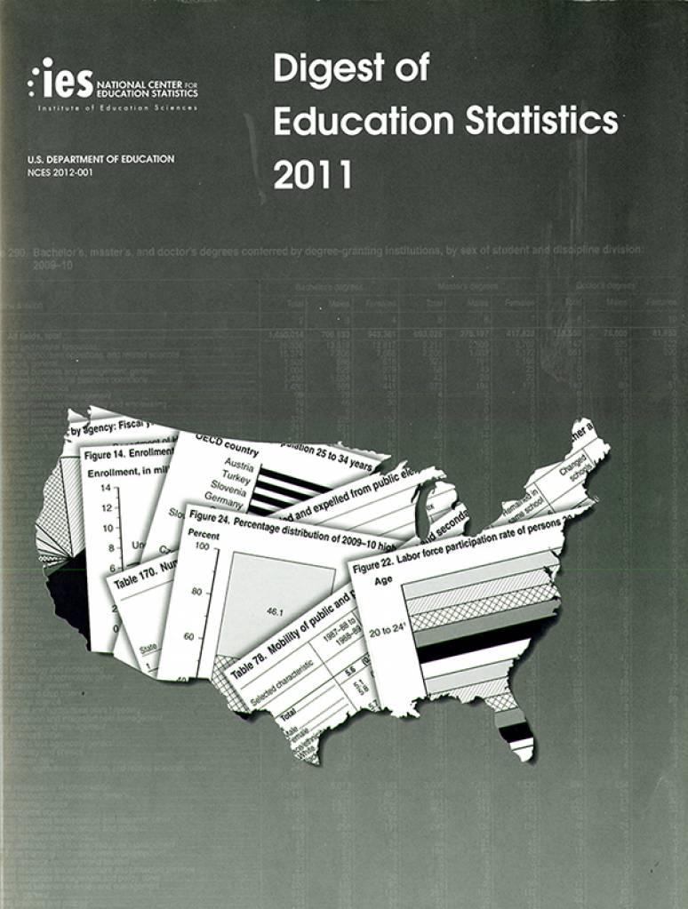 Digest of Education Statistics 2011