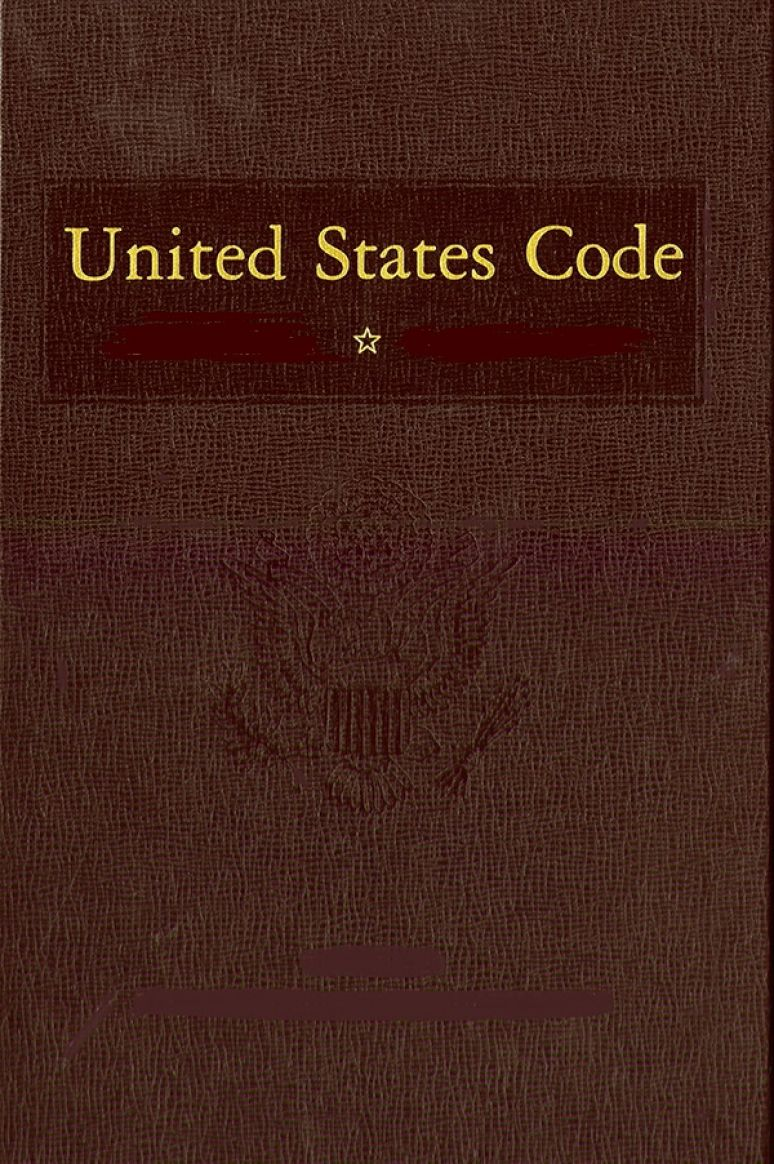 United States Code, 2012 Edition, Supplement 3, Volume 2, Title 20, Education, to Title 38, Veterans' Benefits
