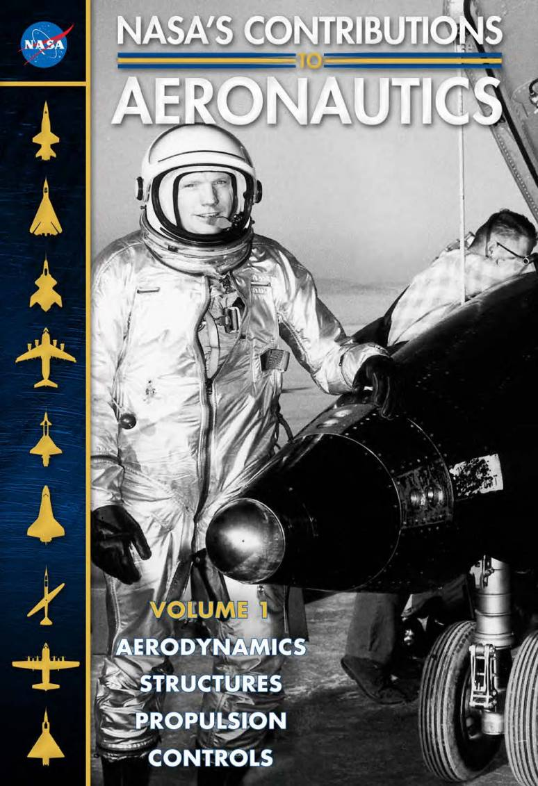 NASA's Contributions to Aeronautics, Volume 1 (ePub eBook)